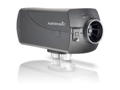 Airtronic B4 Sideview