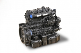 New & Remanufactured Engines