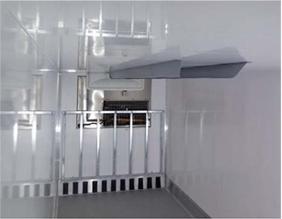 Internal Air Flow Optimizer