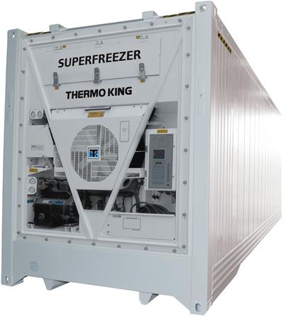 Super Freezer