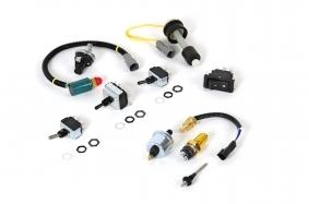 Composantes électriques