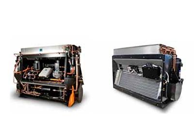 Solutions CVC tout électriques pour autobus
