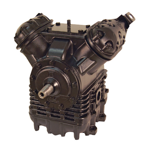 Remanufactured TK Compressors