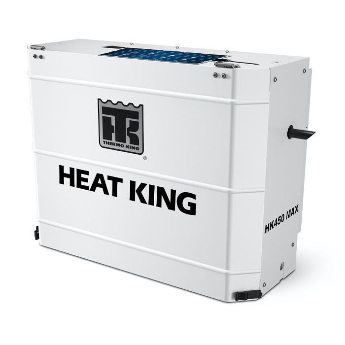 Heat King 450 Series