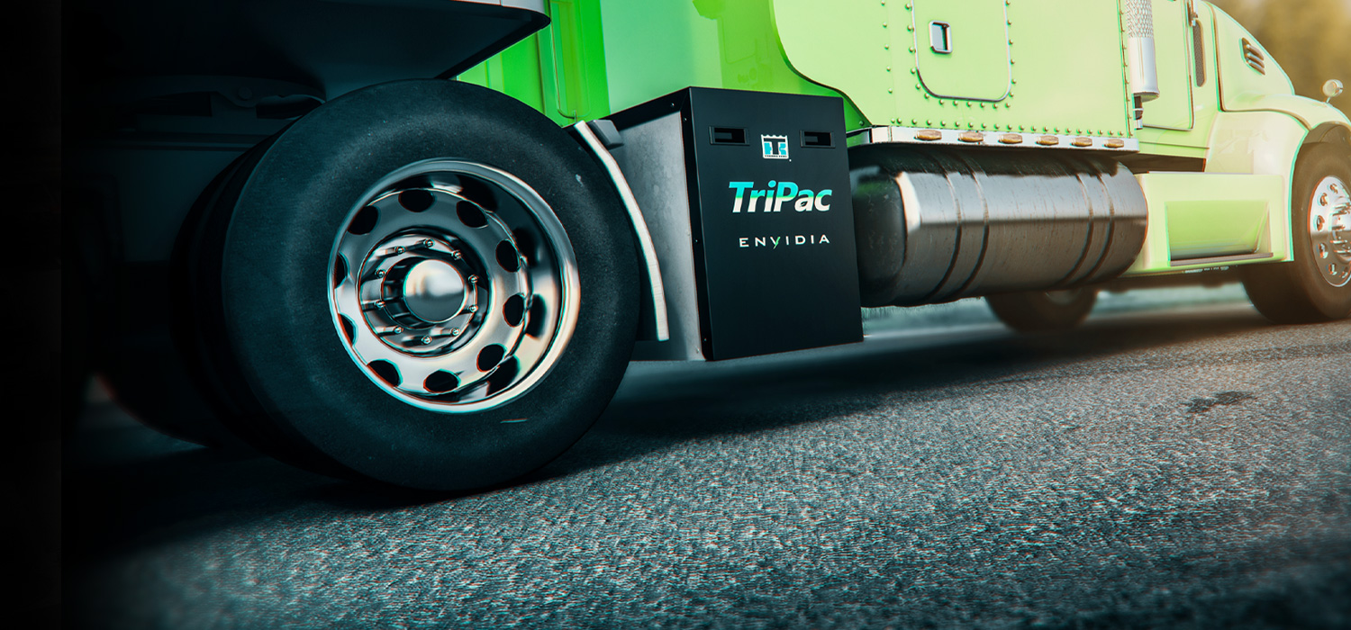 Thermo King Eastern Canada - Tripac Envidia