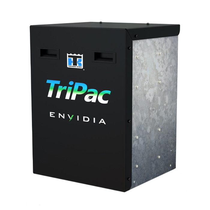 TriPac<sup>®</sup> Envidia All-Electric APU