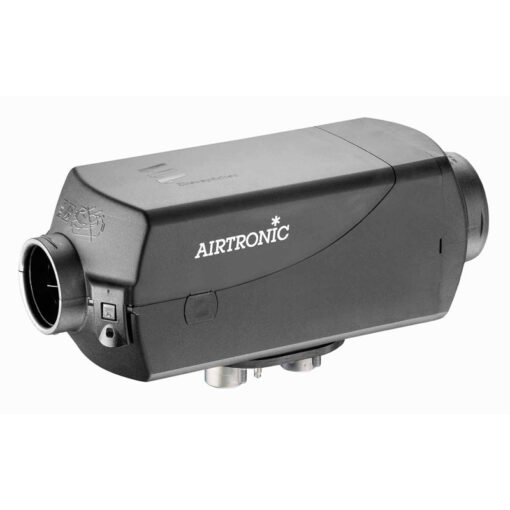 Airtronic B4 Front